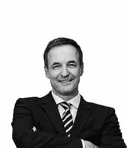 Interim Manager Gerd Giesen
